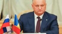 Președintele Igor Dodon a participat la ședința Consiliului Economic Moldo- ...