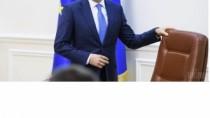 Rada de la Kiev nu a acceptat demisia premierului Vladimir Groisman