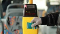 Plăți electronice în transportul public