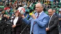 Pentru viitorul fotbalului moldovenesc