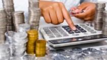 Salariul mediu a crescut cu 13,5%