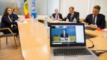 OMS apreciază înalt măsurile întreprinse de autoritățile de la Chișinău în  ...