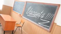 Vacanța elevilor, prelungită până pe 15 mai