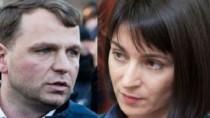 Năstase îi mai dă o PALMĂ Maiei Sandu: Când facem acuzații, trebuie să le p ...