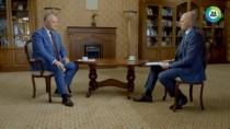 Igor Dodon a povestit într-un interviu despre măsurile întreprinse pentru a ...