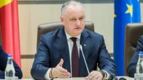 Igor Dodon: Dacă Sandu face coaliție cu Șor și Candu să își asume, dar atun ...