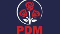 PDM este de acord cu PAS că sunt necesare alegeri parlamentare anticipate