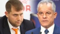 Plahotniuc și Șor, prin gruparea sa din Parlament, încearcă să o favorizeze ...