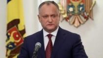 Igor Dodon: Sper că Republica Moldova va beneficia de vaccinul anti – COVID ...