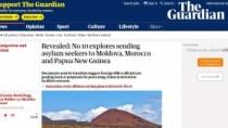 The Guardian: Marea Britanie intenționa să trimită refugiații în Republica  ...