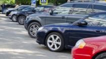 Mai multe parcări în Capitală