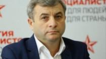 Corneliu Furculiță: Fracțiunea PSRM în Parlament nu va admite destabilizare ...