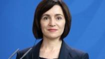 Igor Dodon repetă propunerea ca Maia Sandu să-și asume guvernarea