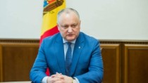 Igor Dodon i-a amintit Maiei Sandu că în calitate de șef de stat trebuie să ...