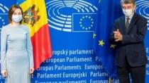 Maia Sandu a recunoscut că NU POATE să deblocheze finanțarea externă a Repu ...