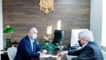 Igor Dodon susține că reforma constituțională lansată în mandatul său de pr ...