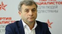 Corneliu Furculiță: Maia Sandu nu mai este președintele PAS, ci președinte  ...