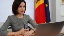 Maia Sandu ar trebui să înțeleagă că este șef de stat, dar nu lider PAS, sp ...