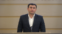 Односталко прокомментировал фальшивый диплом Немеренко: Санду говорит о кор ...