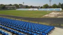 O parte mare a stadionului municipal din Bălți a fost privatizată, ilegal,  ...