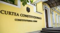 Curtea Constituțională, de facto, a suspendat decretul Maiei Sandu privind  ...