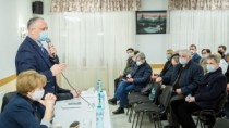 PSRM nu va cere demiterea Maiei Sandu: Nu vom iniția nici un referendum