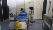 Nu mai sunt locuri în spitalele din Capitală