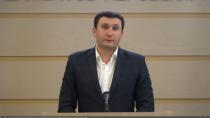 Un deputat PSRM critică politicienii, care încearcă să discrediteze Sputnik ...