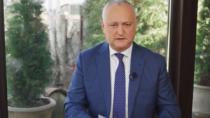 Eu o să propun să nu admitem un lockdown total, spune Igor Dodon