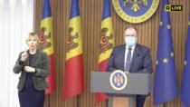 Noi restricții în contextul pandemiei