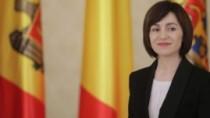 Maia Sandu nu a discutat cu autoritățile de la Moscova despre prelungirea c ...