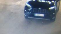 FLASH! Judecătorul Nicolae Ceaus a fost dus în Ucraina cu o mașină cu numer ...