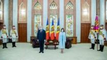 Cele mai populare personalități politice din țară sunt Maia Sandu și Igor D ...